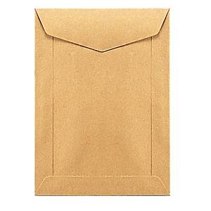 Special envelopes wage-packet 95x145mm 70g brown - box of 1000