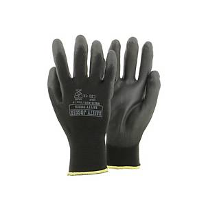Safety Jogger Multitask PU Gloves 8