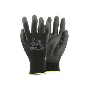 Safety Jogger Multitask PU Gloves 8