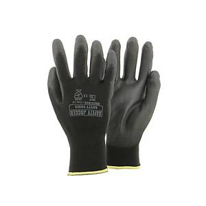Safety Jogger Multitask PU Gloves 9