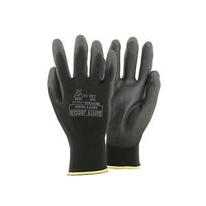 Safety Jogger Multitask PU Gloves 9