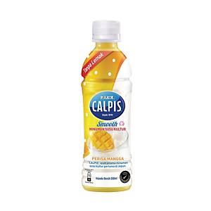Calpis Manfo Pet 350ML Pack of 24