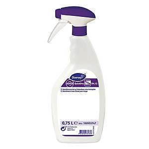 Sprühdesinfektionsmittel Suma QuickDes D4.12, gebrauchsfertig, 750ml