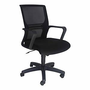Artrich Art-933MB Mesh Medium Back Chair