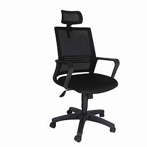 Artrich Art-909 MB Mesh Medium Back Chair