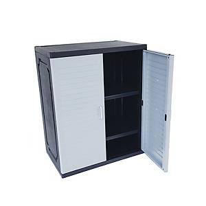 Artrich SPL-23 Low Storage Plastic Cabinet