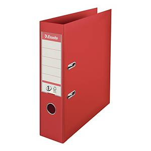Esselte No.1 Power Red A4 Lever Arch File