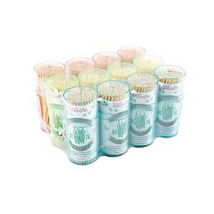 TOOTHPICK 200 PIECES PACK OF 12