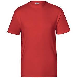 T-Shirt Kübler 5124 6238-55, Größe: 4XL, mittelrot