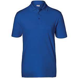 Polo-Shirt Kübler 5126 6239-46, Größe: S, kornblumenblau
