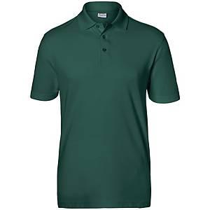 Polo-Shirt Kübler 5126 6239-65, Größe: S, moosgrün