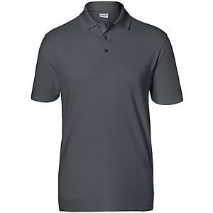 Polo-Shirt Kübler 5126 6239-97, Größe: XL, anthrazit