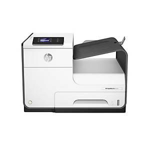 Drucker HP PageWide Pro 452dw, Blattformat A4, Tintenstrahl farbig