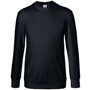 Sweatshirt Kübler 5023 6330-99, Größe: L, schwarz