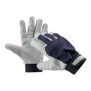 Rękawice ocieplane CERVA Pelican blue winter, rozmiar 9