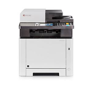 LPS3 KYOCERA M5526CDW STARTER KIT PRINTER BE