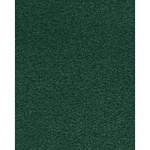 Folia velours paper 50 x 70 cm dark gray - pack of 10