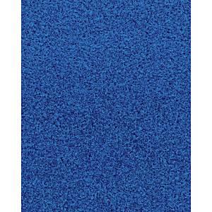 Folia velours paper 50 x 70 cm ultramarine - pack of 10