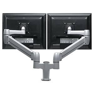 Bras support écran Bakker Elkhuizen Space-Arm Dual - 2 écrans