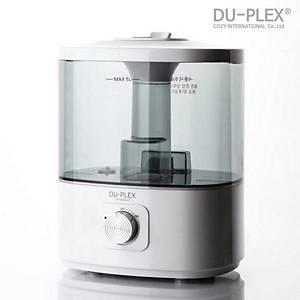 [직배송]듀플렉스 초음파 대용량 가습기 DP-8000UH