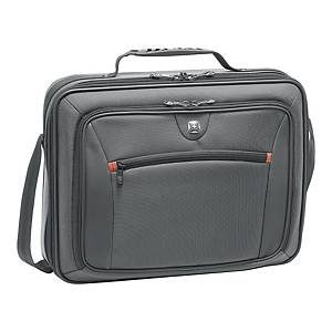 WENGER INSIGHT L/TOP BAG 15,6   GRY