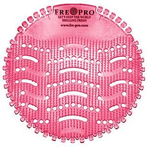 Fre Pro Wave 2 Pissoir und Urinal Einsatz parfumiert  Apfel & Zimt, 2 Stück