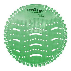 Wkład zapachowy do pisuarów FRE PRO, Cucumber Melon, 2 sztuki