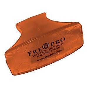 FRE PRO BOWL CLIP TOILET FRESHENER MANGO