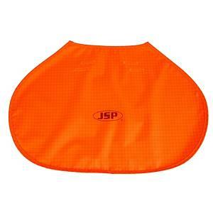 UV-Nackenschutz JSP, für Evolite Helme, 31.6x46.5cm, orange
