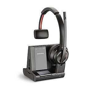 Headset Plantronics Savi W8210/A Mono, trådløs