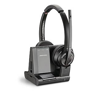 Cuffia wireless Poly Savi 8220 binaurale