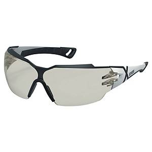 Uvex Pheos 9198.064 Eyewear Smoke Lens