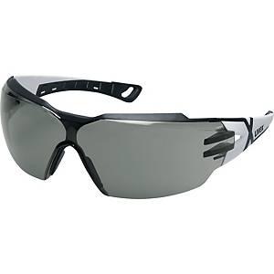 Schutzbrille uvex 9198.237 Pheos CX2, Polycarbonat, klar