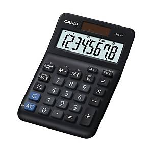CASIO MS-8F Desktop Calculator 8 Digits