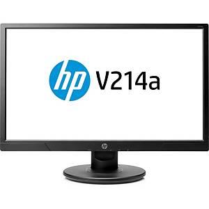 HP V214A Monitor 20.7