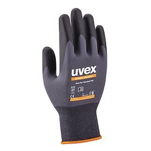 Handsker Uvex Athletic Allround 60028, str. 12, pakke a 10 par