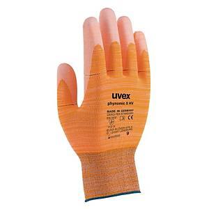 Handsker Uvex Phynomic X-foam 60054, str. 7, pakke a 10 par