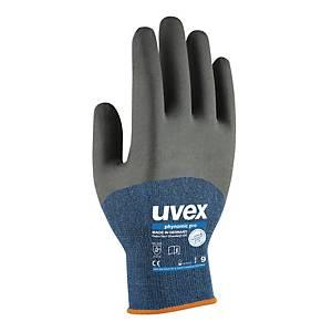 Handsker Uvex Phynomic Pro 60062, str. 12, pakke a 10 par
