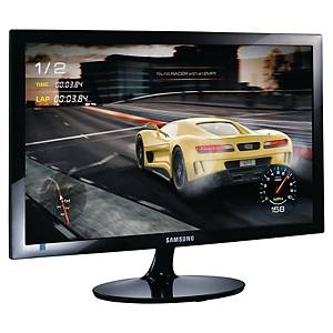 Ecran PC Samsung S24D330H - LED - Full HD - 24