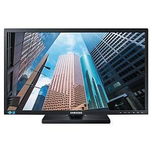 Ecran PC Samsung S24E650PL - LED - Full HD - 23,6