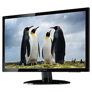 Ecran PC Hannspree HE225DPB - LED - Full HD - 21,5