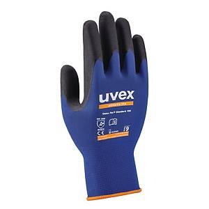 Handsker Uvex Athletic Lite 60027, str. 10, pakke a 10 par