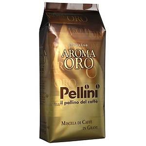 Pellini Bohnenkaffee, Aroma Oro Gusto, 1 kg