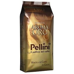Pellini zrnková káva, Aroma Oro Gusto, 1 kg