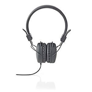Headset Nedis Streetline, grå
