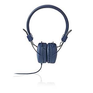 Headset Nedis Streetline, blå