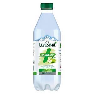 Acqua minerale naturale Levissima Pro Active con magnesio 60cl - conf. 12
