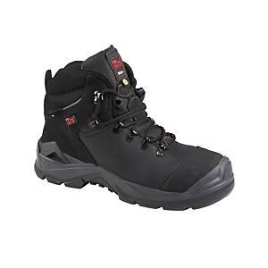 Chaussures de sécurité MTS M-TECH Constructor S3, noires, pointure 43, la paire