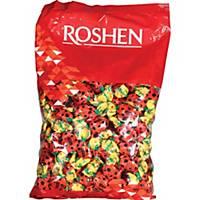 Roshen Crazy Bee želé cukroví, ovocné berušky, 1 kg