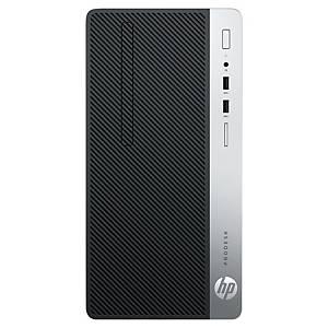 Ordinateur de bureau HP Prodesk 400 G5 MT - Core i3 - RAM 4 Go - 500 Go HDD